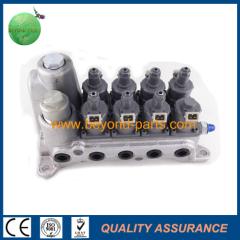 hitachi EX120-2 EX120-3 E X200-2 EX200-3 proportional valve group excavator solenoid valve