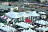 Commercial Outdoor Gazebo Tent for Wine Festival