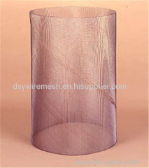 stainless steel screen filters