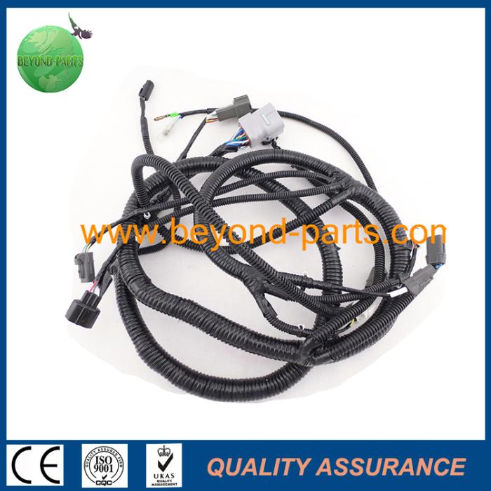 153929628637 hitachi ex120 2 ex120 3 ex200 3 ex200 2 pump harness excavator wiring diagram for hitachi ex120-2 at readyjetset.co
