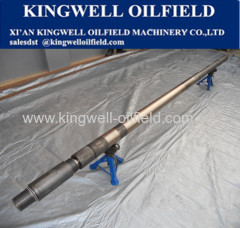 "3 7/8"" Round Mandrel Slip Joint Drill Stem Testing (DST)"