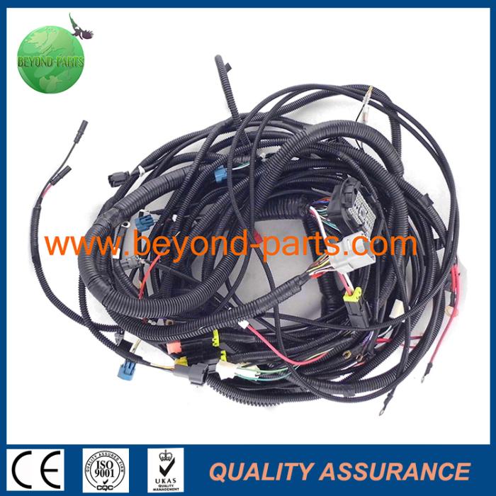 Hitachi zaxis zx zax engine wire harness