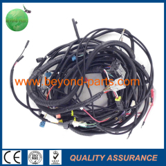 hitachi zx200-1 zax200-1 zaxis200-1 engine wire harness hydrualic pump wiring harness 0003323