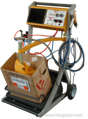 Electrostatic Manual Powder Spray Gun Equipment with CE