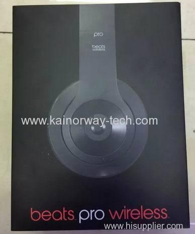 Beats by Dre Beats Pro 2.0 Bluetooth Wireless Over-Ear Headphone Headsets