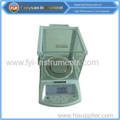 Precision Electronic Balance 0.1mg