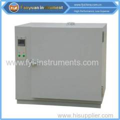 Physics laboratory dry cabinet