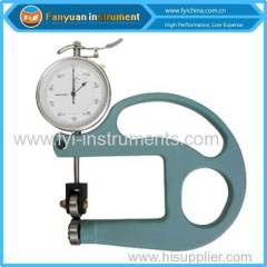 Hand Held Thickness Gauge