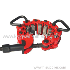 Oil Drilling Handing Tools Safety Clamps