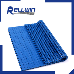 Modular Plastic conveyor Belt Flat Top M1220 (12.7mm)pitch