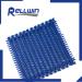 radius flush grid TAB conveyor belt