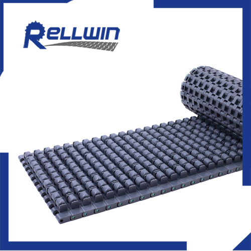 friction top conveyor belt 1400 plastic modular belt