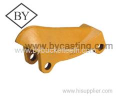 Komatsu protector Komatsu casting parts 195-78-21320
