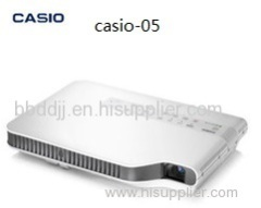 Casio projector high quality