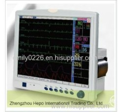 Professional Clinical Multi Parameters Patient Monitor