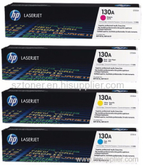 HP 130A Original LaserJet Toner Cartridge CF350A CF351A CF352A CF353A for HP Pro M176n M177fw