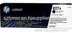 HP 827 Original LaserJet Toner Cartridge CF300A CF301A CF302A CF303A for HP M880z/M880z+/M880