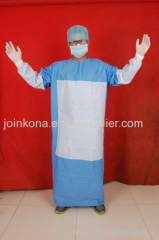 Enhanced surgical gowns sale