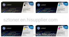 HP 304A Original LaserJet Toner Cartridge CC530A CC531A CC532A CC533A For HP printer CM2320 CM2320fxi CM2320nf