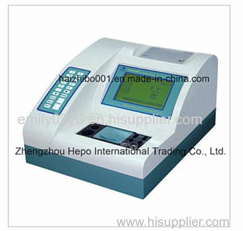 Laboratory Semi Auto Blood Coagulation Analyzer