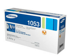 Genuine Original Samsung ML-D1053s Black toner cartridge for samsung SCX-4623FH 4601 ML-2581N 1911 651P