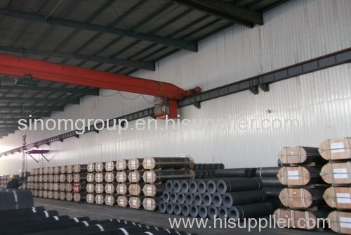 graphite electrode used for electrode arc furnace