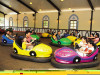 High quality bumper car