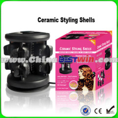 In Styler Heated Ceramic Styling Shells Hair curlers As Seen On TV