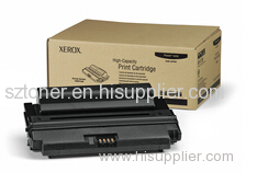Genuine Original Fuji Xerox Phaser P3428D P3428DN Toner Cartridge Fuji Xerox 106R01245