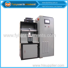 Lab Open End Spinning Machine