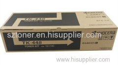Kyocera TK448 Original Toner Cartridge for For use in Kyocera KM 180 181