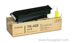 Kyocera TK428 Original Toner Cartridge for For use in Kyocera KM1635 KM2035