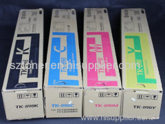 Kyocera TK-898 Original Toner Cartridge for For use in Kyocera FS- C8520 C8525MFP