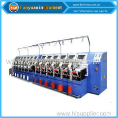 Single-end Yarn Sizing Machine