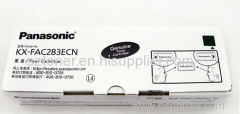 Genuine Original panasonic KX-FAC283ECN toner cartridge panasonic KX-FLM663CN FLM668CN FLM678CN cartridge