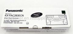 Genuine Original panasonic KX-FAC283ECN toner cartridge panasonic KX-FLM663CN FLM668CN FLM678CN cartridge