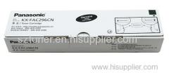 Genuine Original panasonic KX-FAC296CN toner cartridge panasonic KX-FL323 328 333 338 cartridge