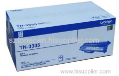 Original Brother TN-3335 Toner Cartridge for Brother HL-5440D/5450DN/6180DW MFC-8510DN/8515DN