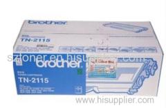 Original Brother TN-2115 Toner Cartridge for Brother HL-2140 dcp-7030 7450 MFC-7340 MFC-7840N
