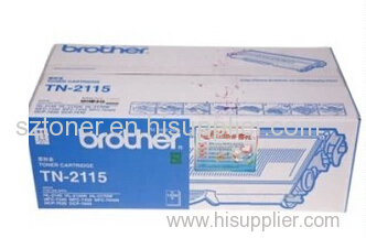 Original Brother TN-2115 Toner Cartridge for Brother HL-2140 dcp-7030 7450 MFC-7340 MFC-7840N