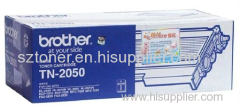 Original Brother TN-2050 Toner Cartridge for Brother MFC-7420 7220 HL2040 2070 DCP7010 FAX2820