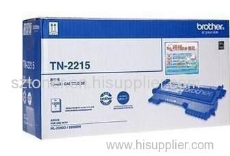 Original Brother TN-2215 Toner Cartridge for Brother HL-2240D mfc-7360 7470D DCP-7060D
