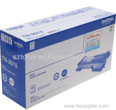 Original Brother TN-2015 Toner Cartridge for Brother 2130 HL-2130