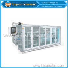 ISO/ASTM Plastic Pipe Thermal Cycling Tester