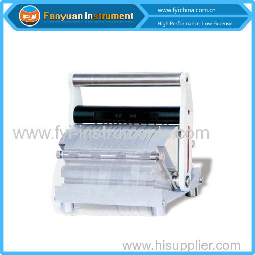 ISO 527 Plastic Film Strip Sample Cutter