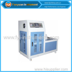 Brittleness Point Temperature Tester