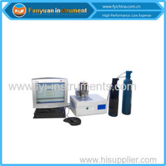 China Oxidative induction time tester