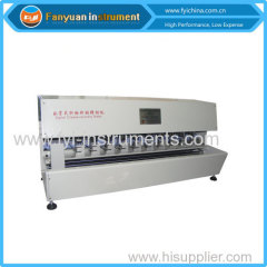 Fabric Automatic Crease Recovery Tester
