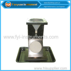 AATCC Spray Rating Tester for Textile