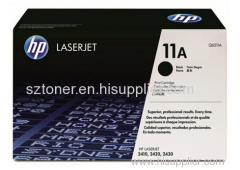 HP 11A Black Original LaserJet Toner Cartridge HP Q6511A for HP 2400 2430dtn 2420 2410